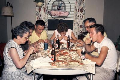 Min's August 1959