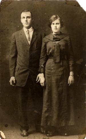 Christian &  Elizabeth Linneman