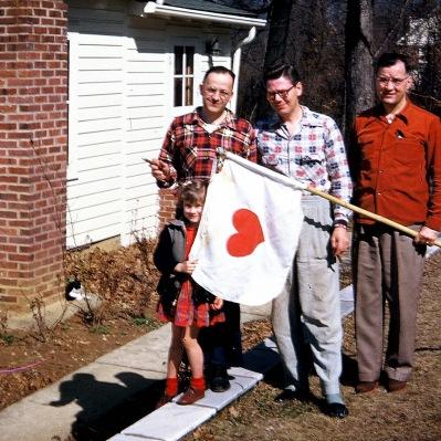 hearts tour april 1953 (1)
