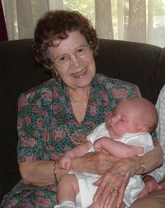 great-grandchildren