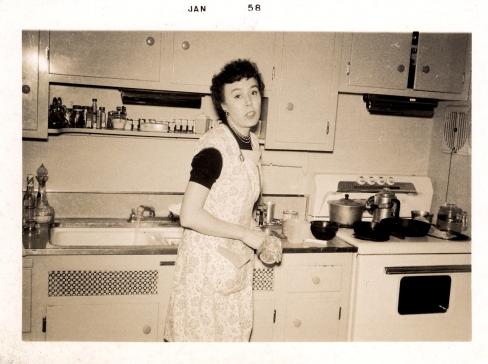 Agnes 1957