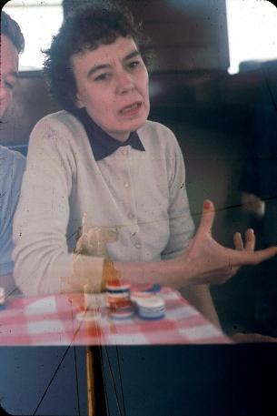 Agnes August 1959