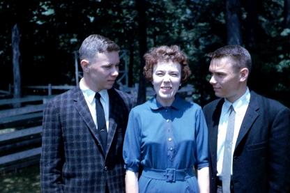 Spring 1961