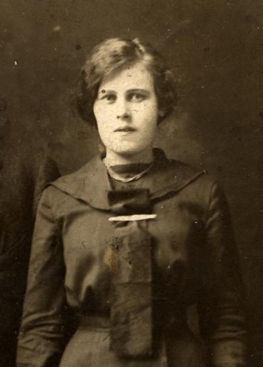 Elizabeth Linneman