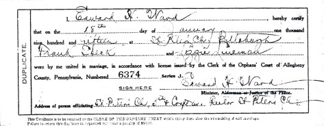 1915 Speck-Linneman Marriage_0001